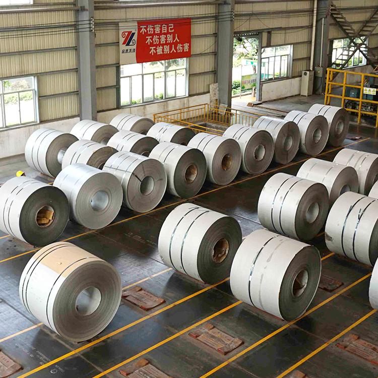 ISSF: Ang stainless steel mao ang metal nga adunay labing potensyal nga pagtubo sa miaging 70 ka tuig