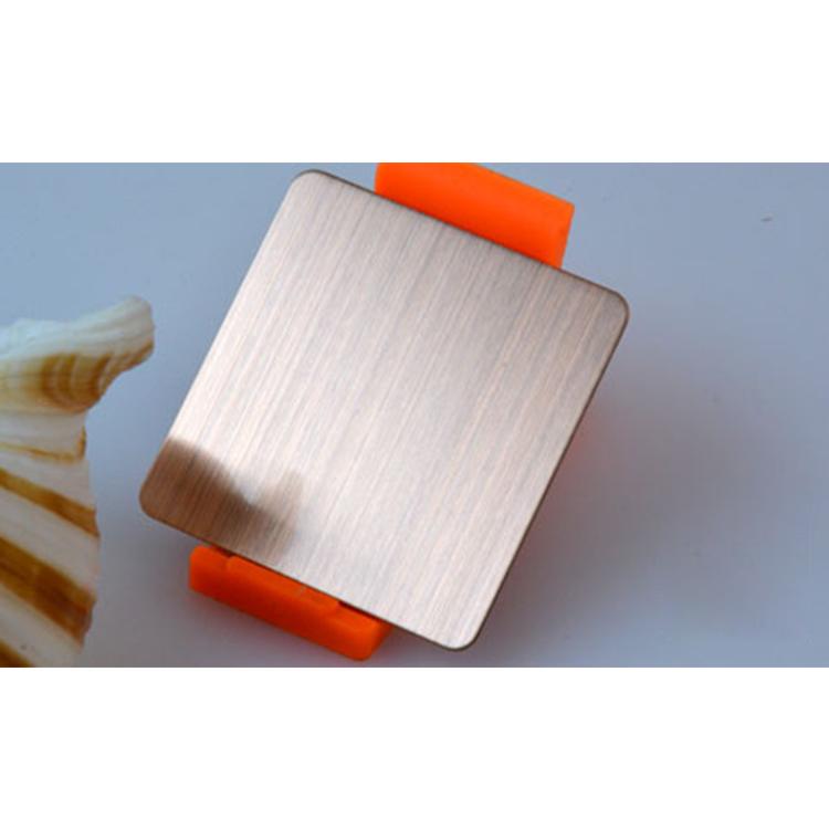 Γιατί η κουζίνα συνιστάται να χρησιμοποιείτε μόνο ανοξείδωτο ατσάλι SUS304