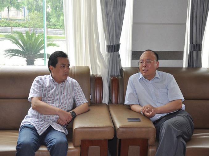 Spoločnosť Hongwang Group úspešne získala spoločnosť Ferrum