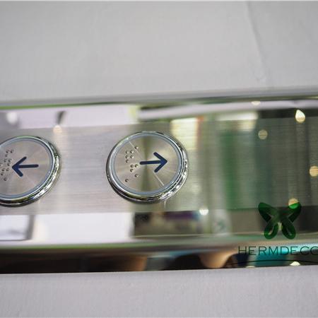 Wholesale Elevator Cabin Cop  Control Panel Manufacture-HM-CDL001