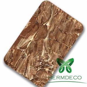 Foshan Lamination Dawî 201 304 Stone Quality meshgalvanized mihasebeya-HM-042