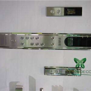 Ліфт Аўтамабіль Панэль кіравання КС Дысплей платы Вытворца з кнопкамі-HM-CCP001