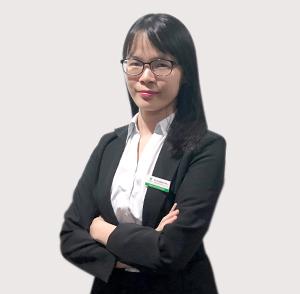 Холли Чжан