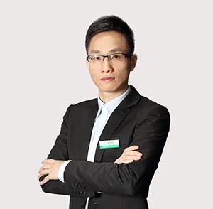 Jim Huo
