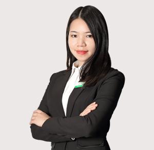 Sedem Huang