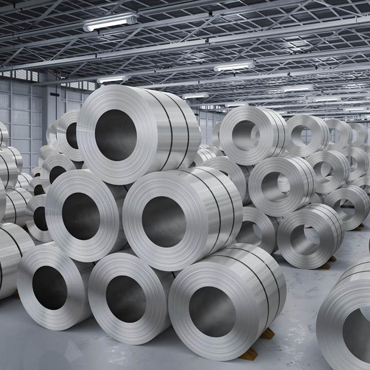 Gilauman sa ISSF nga ang panginahanglan sa kalibutan nga stainless steel molambo sa 9.0% hangtod 10.0% sa 2021