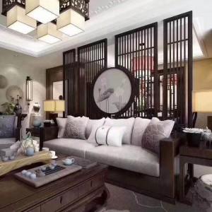 Hongwang OEM ODM stainless steel room divider stainless steel decorative antique brass decorative metal partition screen