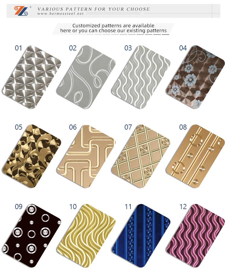 patterns-3D-Laser